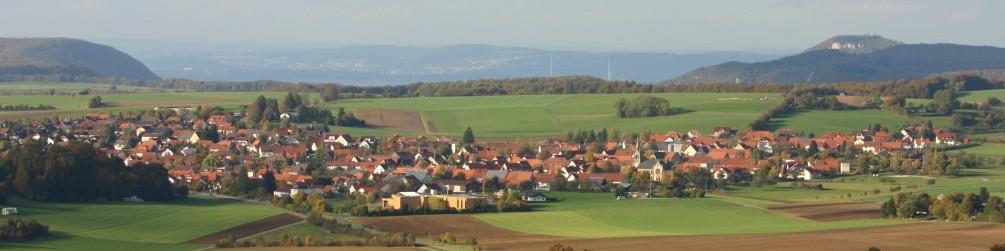 Schwäbischer Albverein | Ortsgruppe Böhringen